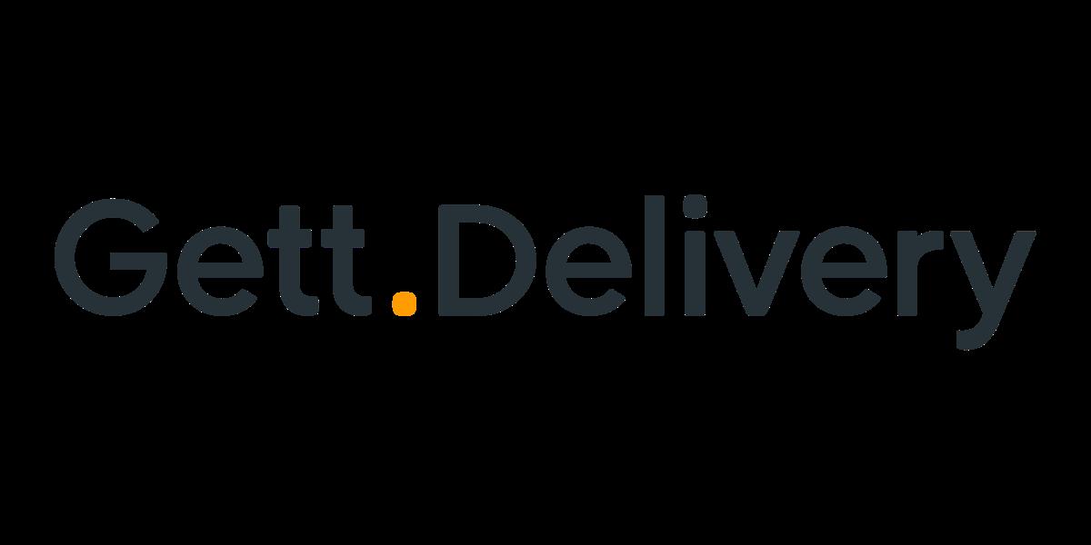 לוגו GettDelivery