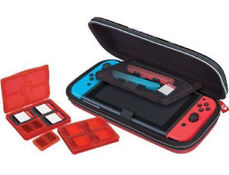 נרתיק נשיאה והגנה -  DELUXE TRAVEL CASE DONK Nintendo Switch