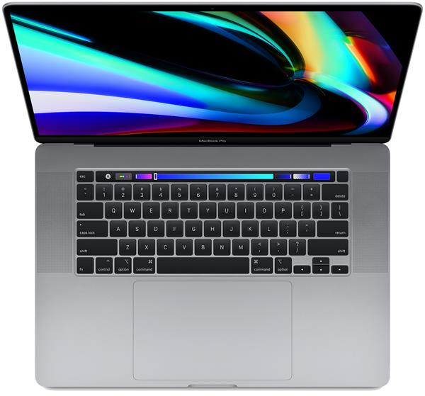 מחשב נייד MacBook Pro 16 2019 Apple