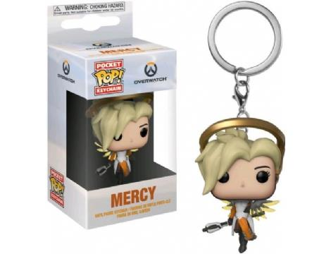 מחזיק מפתחות POP Keychain Overwatch - Mercy