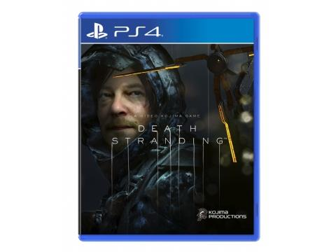 Death Stranding Standard Edition Playstation - PS4