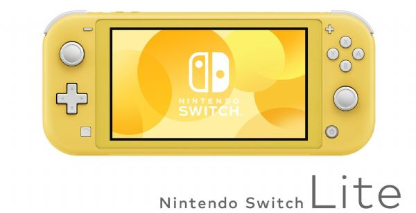 קונסולה Nintendo Switch Lite
