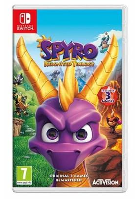 Spyro: Trilogy Reignited