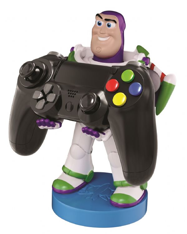 מעמד וכבל טעינה Buzz Lightyear  Cable Guys
