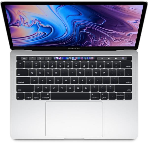 מחשב נייד MacBook Pro 2018 Apple