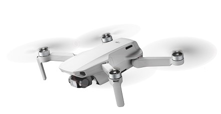 רחפן Mavic Mini 2 Combo DJI