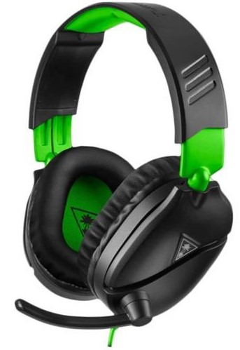 אוזניות  Recon 70X for Xbox One Turtle Beach