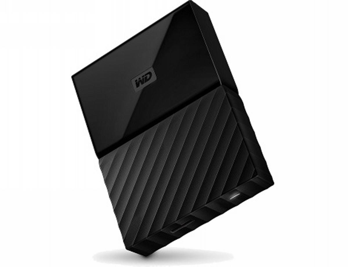 כונן קשיח חיצוני   My Passport 2TB Western Digital