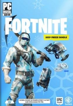 FORTNITE - 1,000 V-Bucks FOR BATTLE ROYAL/SAVE THE