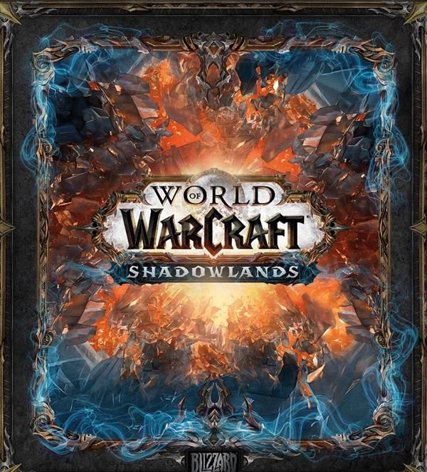 World of Warcraft Shadowlands Epic Edition PC