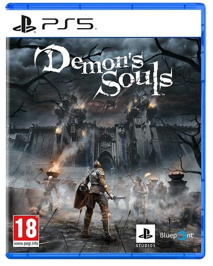 Demon's Souls Playstation - PS5